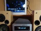 230元处理金业ⅤCD,CD、MP3功放带二只音箱