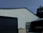 二道周边 三道镇 彩钢厂房 600平米