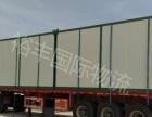 珠海到香港物流,珠海到香港货运,吨车平板车集装箱车