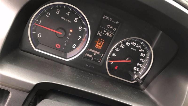 转让 本田CR-V 2008款 2.0 自动 都市版