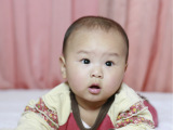 泰国天然乳胶枕头儿童枕防偏头婴儿头枕夏季宝宝枕幼儿护颈椎枕芯