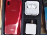 中山出台X21全网通6G加128G手机