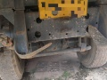 转让 工程自卸车豪沃精品336马力后八轮自卸车