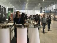 2018年俄罗斯莫斯科国际电子烟展参展 观展