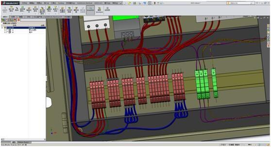 广州SolidWorks电气设计高级培训 随到随学