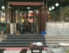 海琴广场 郑州路科技大学 酒楼餐饮 商业街卖场
