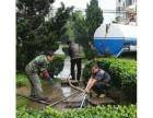 肥西高压清洗疏通污水管道肥西管道清淤维修检测清理化粪池公司