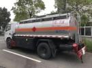 转让带手续8吨油罐车全国可异地审车面议
