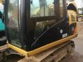 二手挖掘机卡特307D出售全国包运