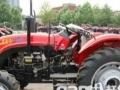 售迪尔1104东方红1000雷沃1254 1654拖拉机九成