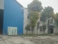 嘉定华亭700平方带办公厂房出租