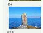 百元畅游青海服务