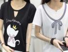 全场低价甩卖女装T恤批发网、厂家直销5块钱的女T低价批发网
