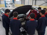 衡水地区学修汽车