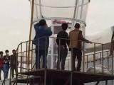 鄂州垂直娱乐风洞出租垂直风洞租赁厂家