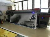深圳UV喷绘 五米黑底喷绘 五米大喷 UV五米喷绘制作