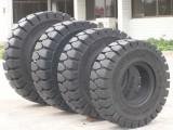 叉车免充气轮胎815-15杭叉实心轮胎815-12发泡实心胎