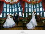 维纳斯婚纱摄影:6月第17期客片分享
