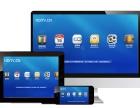 在安卓网络机顶盒看国外电视直播的APP软件