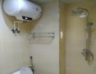 和平北路两室一厅空调房