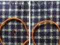 羊绒衫破洞 羽绒服破洞织补