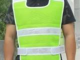 交通施工安全马甲衣夜间骑行衣救援施工背心定制,夜间反光衣批发