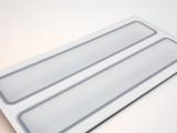 澄通一体式格栅灯盘600*600/长期供应澄通各种LED灯具