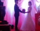 婚纱婚庆一条龙服务