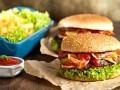 炸鸡汉堡西式快餐加盟排行榜