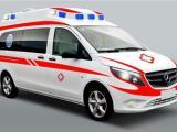 嘉兴救护车收费标准2021