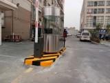 上海宝山停车道闸监控电子围栏无线覆盖上门安装免费看现场