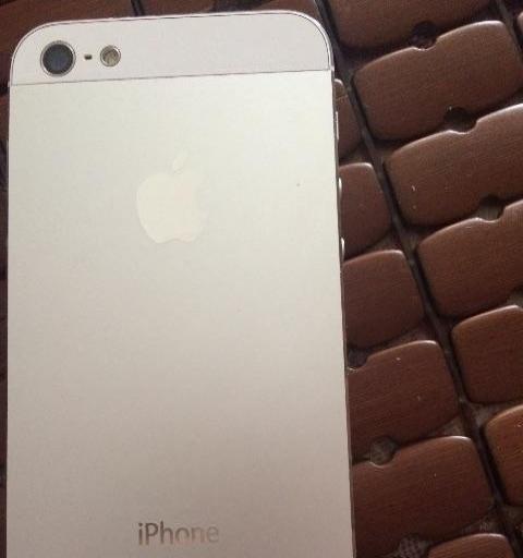 苹果5只要600
