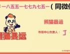 熊猫县运怎么做农村电商熊猫县运怎么做快递进村,同城物流