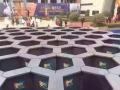 日照蜂巢迷宫展览大型蜂窝迷宫出租