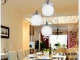 现代简约时尚浪漫卧室灯餐客厅LED水晶灯饰时尚浪漫吸顶餐吊灯具