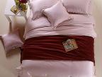 【箭杆】厂家 110*90 全棉平纹色布 经典夏被面料 宽幅色布 2.5米