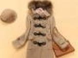 外贸原单女装批发千款供选韩冬羊毛长大衣Q30002一件起批内有2