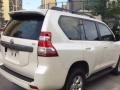 丰田 普拉多(进口) 2014款 2.7 自动 豪华版