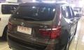 宝马 X3 2012款 xDrive20i 豪华型宝马X3首付1