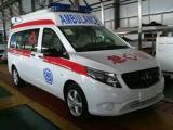 合肥救护车出租随车配备医护人员