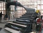 西城区专业阁楼楼梯露台制作技术精勘