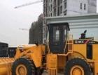 转让 装载机柳工50重型铲车出售