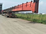 成都温江到深圳物流专线 整车零担 大件设备运输