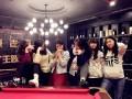 重庆可以办生日聚会的地方,精选自由天堂别墅聚会轰趴馆