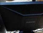 q8300四核主机,三星19寸液晶显示器,全套电脑