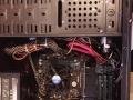 出售台式电脑 三代i7 4G 500G 23寸屏