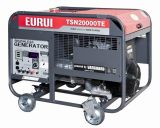 TSN20000TE日本东洋原装进口汽油发电机总代理招商