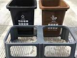 张家口240L环卫塑料垃圾桶批发价格