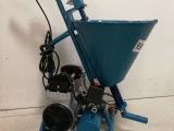 四川喷涂机系列-鑫韵机电设备商行提供有品质的喷涂机系列