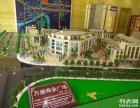 龙州天地楼商业综合体